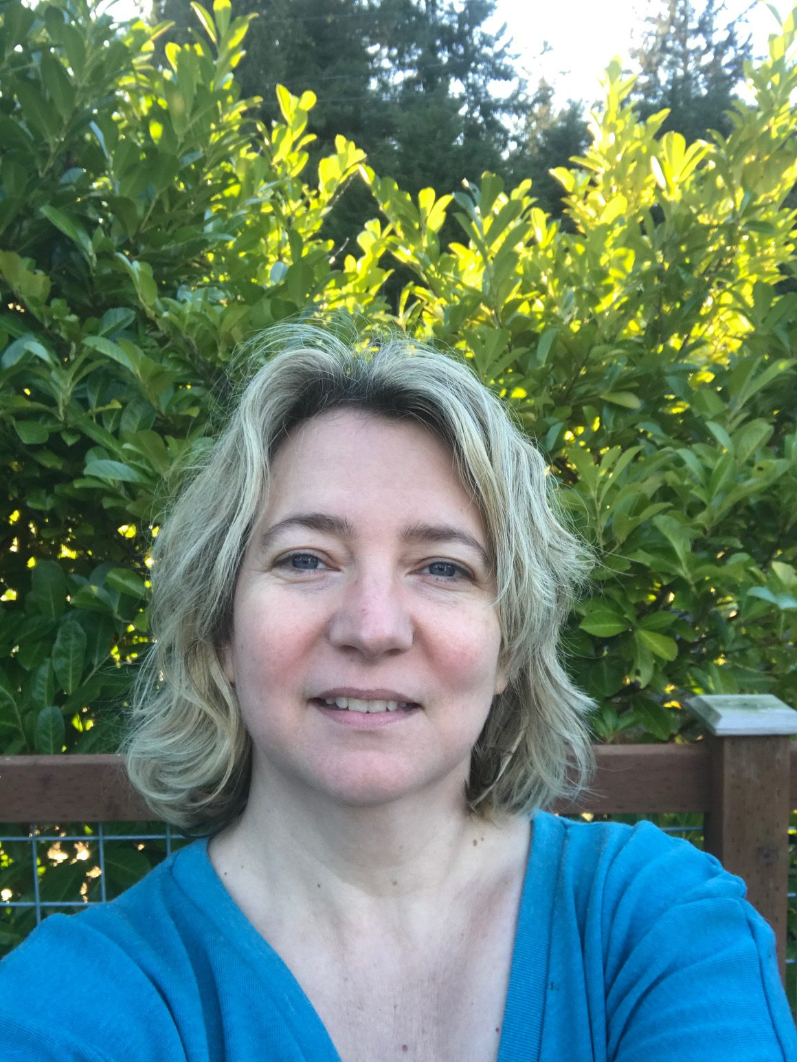 Lori Kane